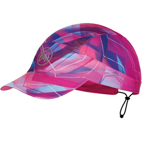Buff Pack Run Headwear pink/blue